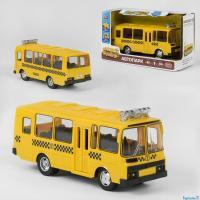 Автобус 9714 Е Play Smart