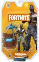 Ігрова колекційна фігурка Fortnite Solo Mode Bandolier (FNT0013)