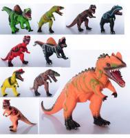 Фігурка динозавра 560-7-11A 10 видів