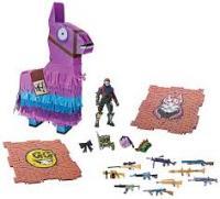 Ігрова колекційна фігурка Fortnite Llama Drama Loot Pinata, набір аксесуарів (FNT0009)