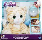 Інтерактивна іграшка Hasbro Furreal Friends Погодуй кошеня (E0418)