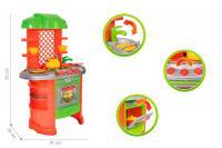"""Іграшка """"Кухня 7 ТехноК"""", 0847"""