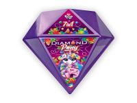 """Креативна творчість """"Diamond Pony"""" 4 в 1"""