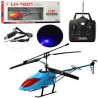Вертоліт на радіокеруванні з гіроскопом LH1601