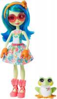 Лялька Жаба Таміка Mattel (GFN43)