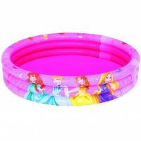 Дитячий надувний басейн Disney Принцеси 91047