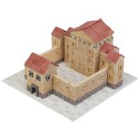 Керамічний конструктор Старий замок. Тернопіль (1150 дет), Країна замків (70767)