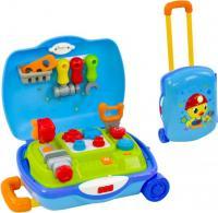 """Іграшка """"Валіза з інструментами"""" (3106)"""