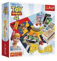 Настільна гра Бум-Бум. Історія Іграшок 4