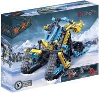 Конструктор BanBao Snow Driver 6953