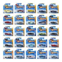 Базові машинки Hot Wheels (у ассорт) 5785