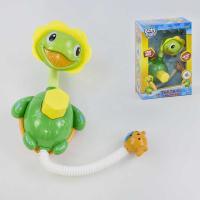 """Набір для ванної іграшковий водоспад """"Черепаха"""" 9910"""