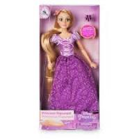 Лялька принцеса Рапунцель (Rapunzel) Дісней, Disney