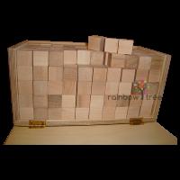 Рахувальні кубики 250 шт