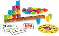 Навчальний ігровий набір Learning Resources Совина лінійка (LER7732)