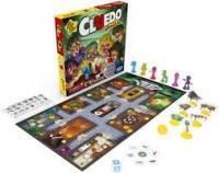 Настільна гра Hasbro Клуедо Джуніор (C1293)