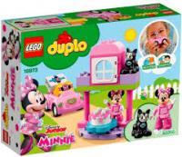 Конструктор LEGO DUPLO Disney TM День народження Мінні (10873)