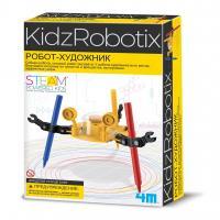 Набір для експериментів 4М Робот-художник (00-03280)