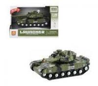 """Танк WY 741 A / B """"Військова техніка"""""""