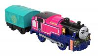 Паровозик Thomas and Friends Track master Ашима з вагоном моторизований