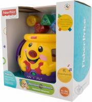 Інтерактивна іграшка Fisher-Price Чарівне горнятко(М4916)