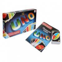 Настільна гра Уно (Uno) Danko Toys