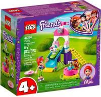 Конструктор LEGO Friends Ігровий майданчик для цуценят 41396