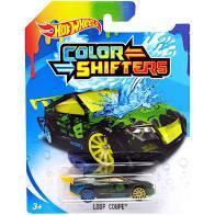 Автомобіль Hot Wheels Зміни колір Loop Coup BHR15 (в асортименті)