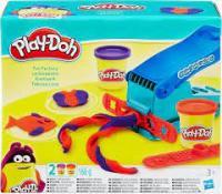 """Ігровий набір """"Фабрика веселощів"""" PLAY DOH, B5554"""