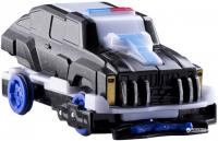 Машинка-трансформер Screechers Wild Дикі Скрічери L2 Смокі (EU683126)