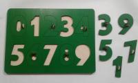 Цифри-пазли