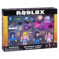 Ігрові фігурки Roblox Дитячий ігровий набір JL18836