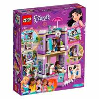 Конструктор LEGO Friends Художня студія Емми (41365)