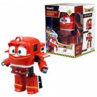 """Robot Trains """"Трансформер Альф"""" - робот-трансформер 10 см. Silverlit 80165"""