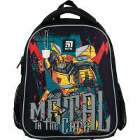 Рюкзак Kite Education каркасний TF21-555S Transformers