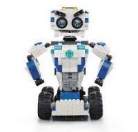 Cada Technics C51028W Радіокерований конструктор робот