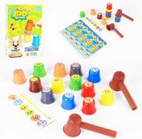 """Настільна гра """"Zoo компанія"""" Fun Game (59540)"""