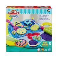 Набір пластиліну Магазинчик печива Hasbro В0307
