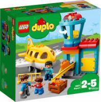 Конструктор LEGO DUPLO Аеропорт 29 деталей (10871)