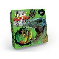 """Креативний набір """"Dino Boom Box"""" Danko Toys, DBB-01-01U"""