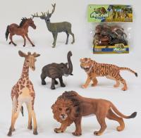 Фігурки тварин Star Toys Factor Co (506003)