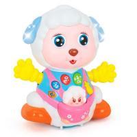 Іграшка Hola Щаслива овечка (888)