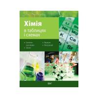 Хімія в таблицях і схемах