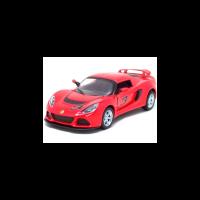 Колекційна модель авто Lotus Exige S KINSMART (KT5361W)