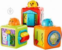 Іграшка WinFun Функціональні кубики (0613-NL)