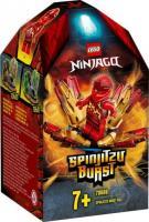 Конструктор LEGO Ninjago Турбо спін-джитсу – Кай 70686