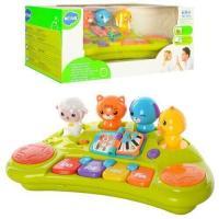 Іграшка Hola Toys Піаніно зі звірятками (2103A)