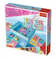 Настільна гра Trefl Колекція Принцес (01598)