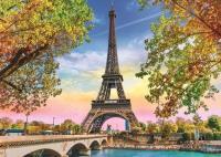 Пазли Trefl Романтичний Париж 50ел, 37330
