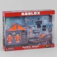 Набір героїв Roblox Р11310